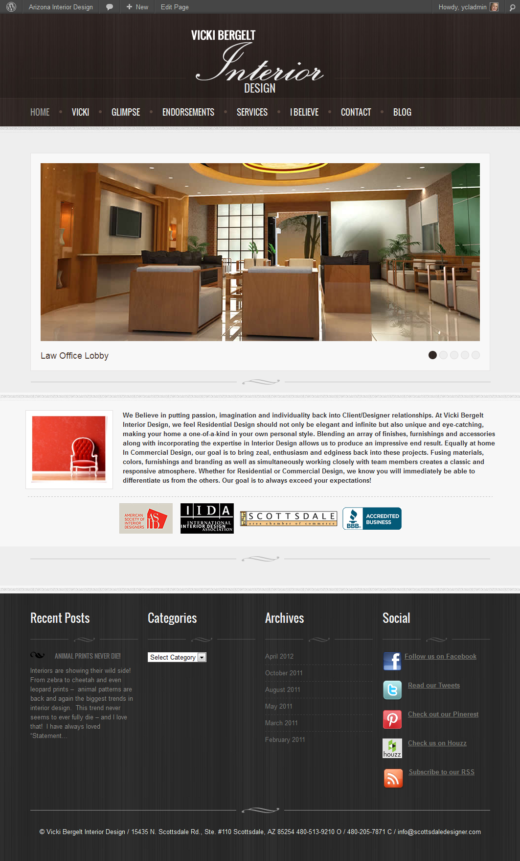 92 Interior Design Blogs Arizona Consists Of A Regularly Updated Stream Ideas Products