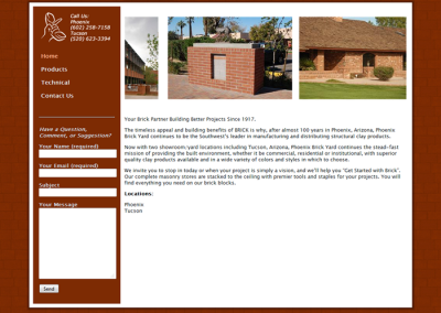 Phoenix Brick Yard_1336940223658