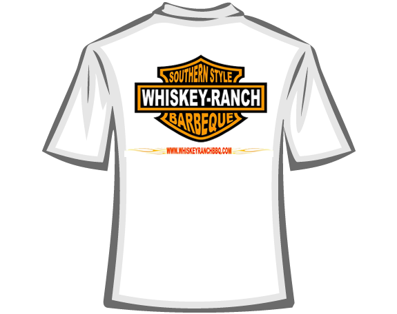 WRBBQ Shrit Design HD